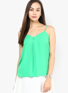 emerald-pleat-cami-product