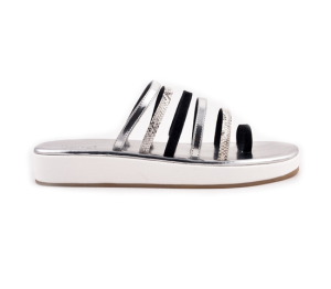 zaera-ladies-strappy-sandals-slash-flats-zdf0133-silver-36-product