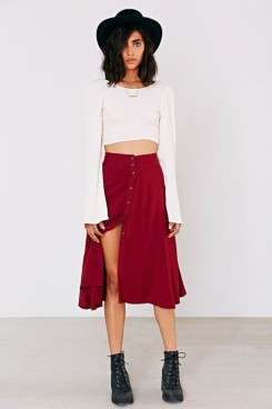Ecote-Button-Down-Midi-Skirt-69-500x750