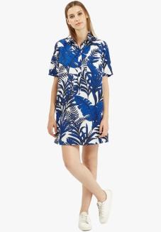TOPSHOP-Leaf-Print-Shirt-Dress-6615-4118951-2-zoom-product