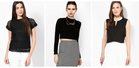 casualwear tops