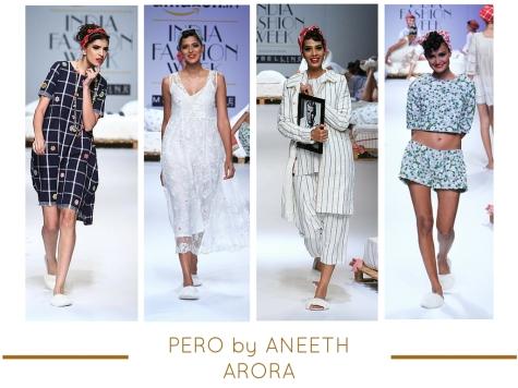 PERO by ANEETH ARORA
