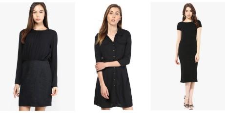 workwear dresses