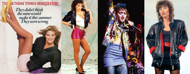 80s-fashion-trends-mini-skirts-strip
