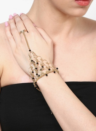 Blueberry-Golden-Black-Designer-Wear-Ring-Bracelet-4355-1129701-1-pdp_slider_l