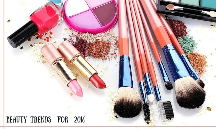 BEAUTY TRENDS FOR 2016 (1)