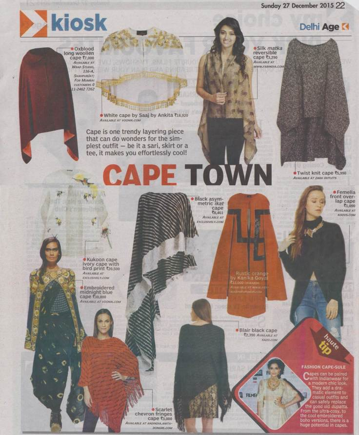 The Asian Age page 22
