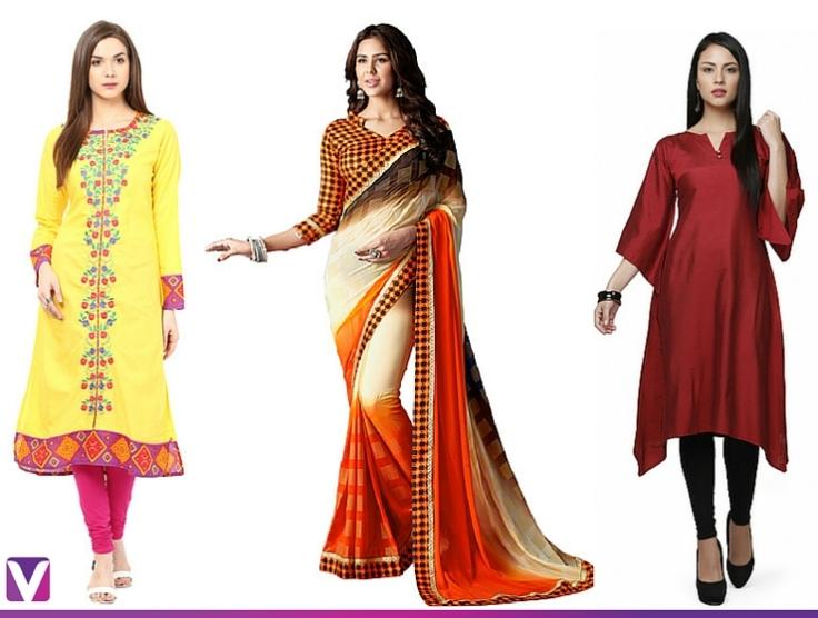 Indian wear 1