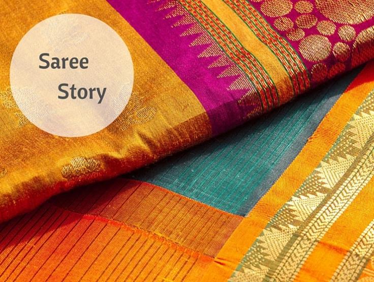 Saree Story