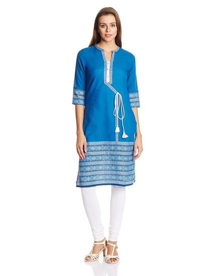 aurelia-light-blue-coloured-100-percent-cotton-kurt-product