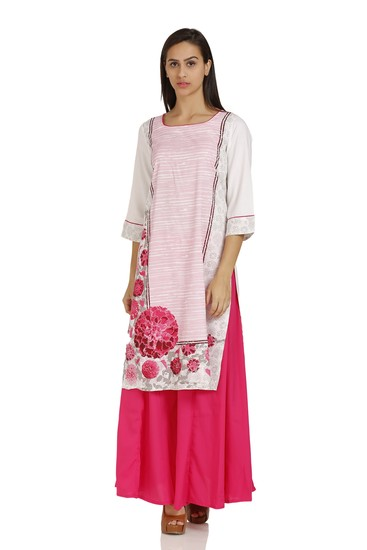 aurelia-pink-coloured-100-percent-viscose-kurta-product