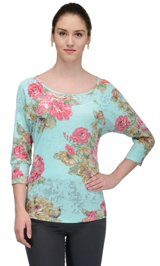 trend-18-floral-ice-green-loose-fit-casual-top-product
