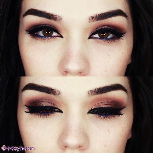 beautiful-beauty-brown-eyes-dark-makeup-Favim.com-4092310