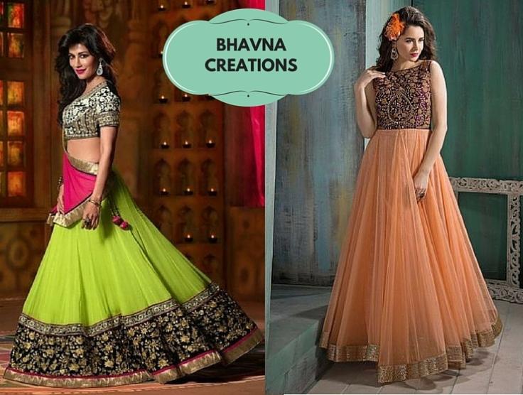 BHAVNA CREATIONS
