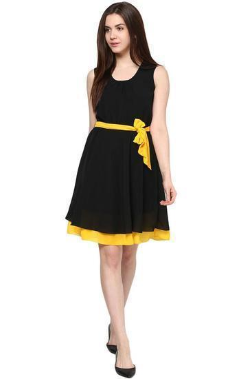 black-yellow-georgette-dress-3-product-product-product-product