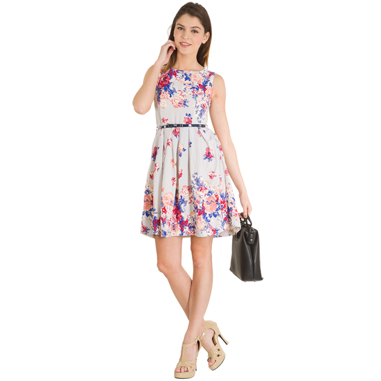 floral-printed-sleeveless-pleated-fit-and-flare-dre-product
