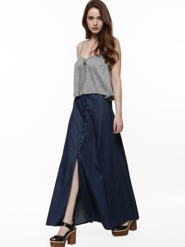 koovs-button-through-denim-maxi-skirt-product