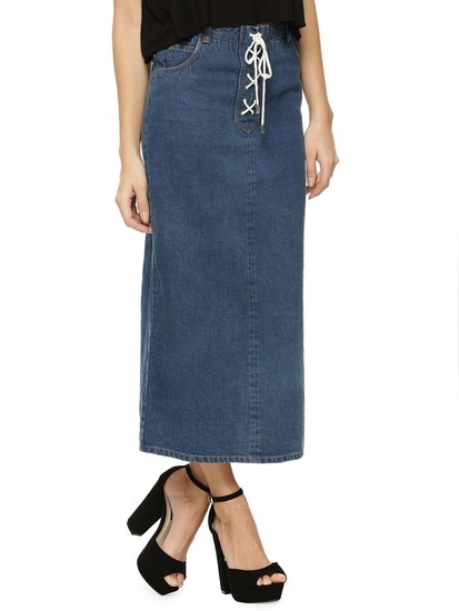koovs-lace-up-denim-midi-skirt-product