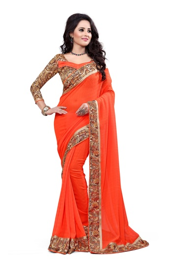 ravechi-feb-beautiful-orange-with-printed-lace-marb-product