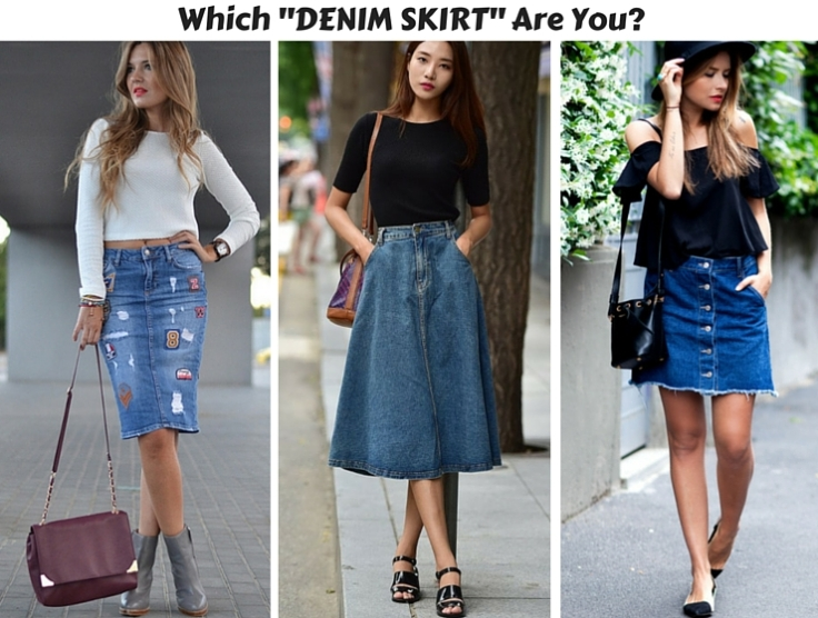 Which -DENIM SKIRT- Are You-.jpg