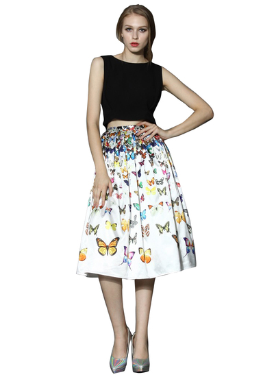 fabkaz-new-letest-crepe-white-colour-printed-skirt--product