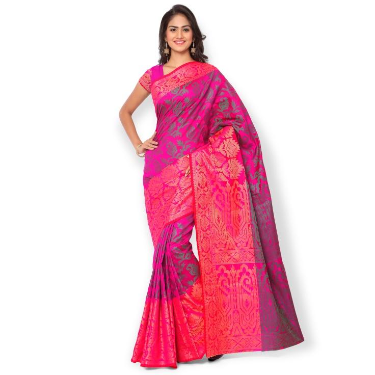 riva-pink-designer-art-silk-festival-saree-2-original