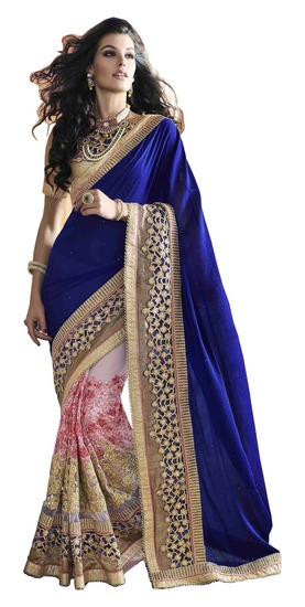 suchi-fashion-blue-and-pink-georgette-and-net-embro-product