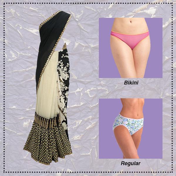 Do boys like to wear girls panties?