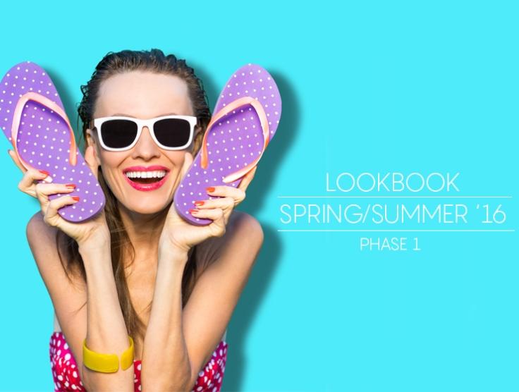 LookBook SS1