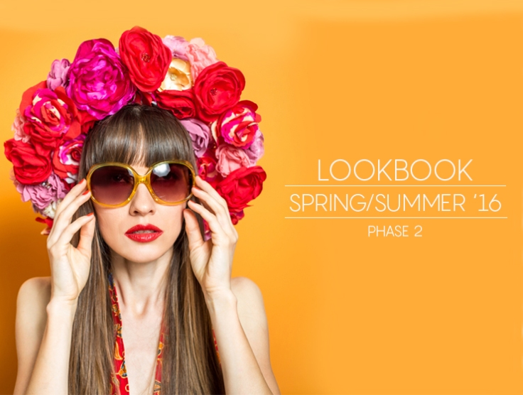 LookBook SS2
