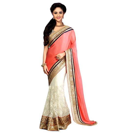 new-amazing-white-and-peach-saree-1-product