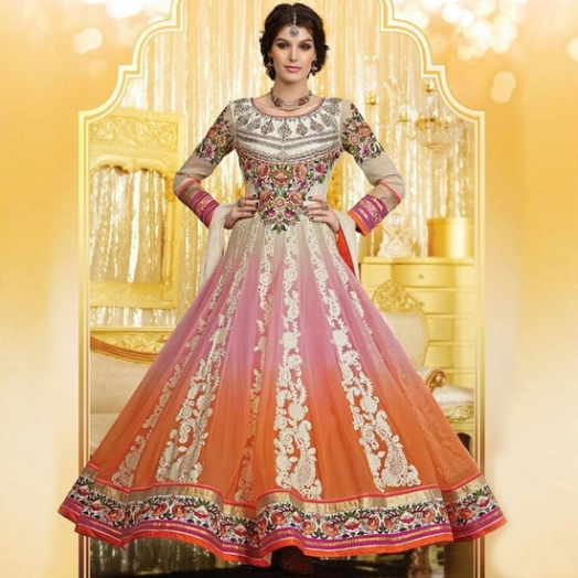designer-multicolor-georgette-semi-stitched-heavy-m-product