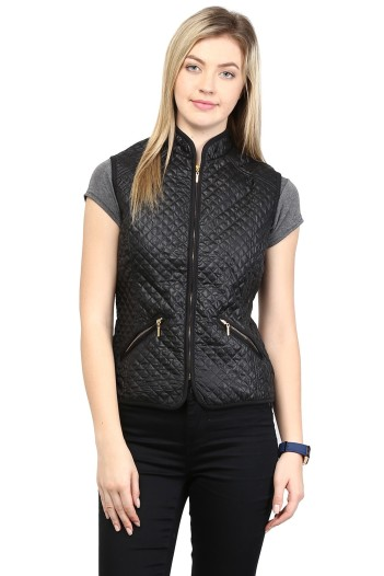 harpa-black-polyester-sleeveless-womens-jacket-original