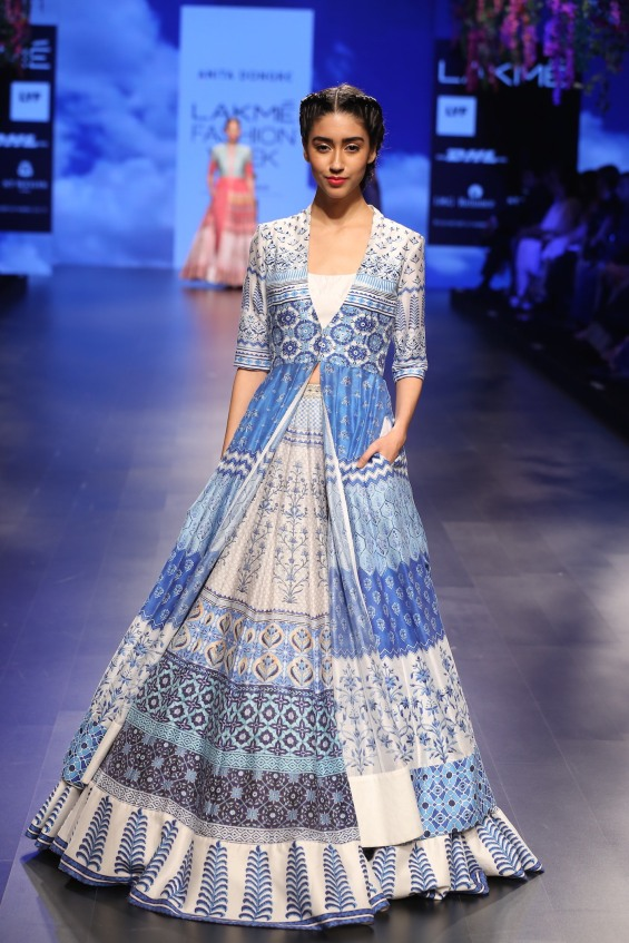 21-printed-jacket-anarkali-with-lehenga-in-blue-and-white-tones-anita-dongre-love-notes-lakme-fashion-week-2016