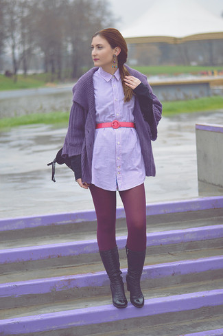 cardigan-shirtdress-mid-calf-boots-backpack-waist-belt-earrings-tights-large-6818