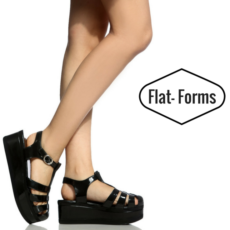 Flat-forms (4)
