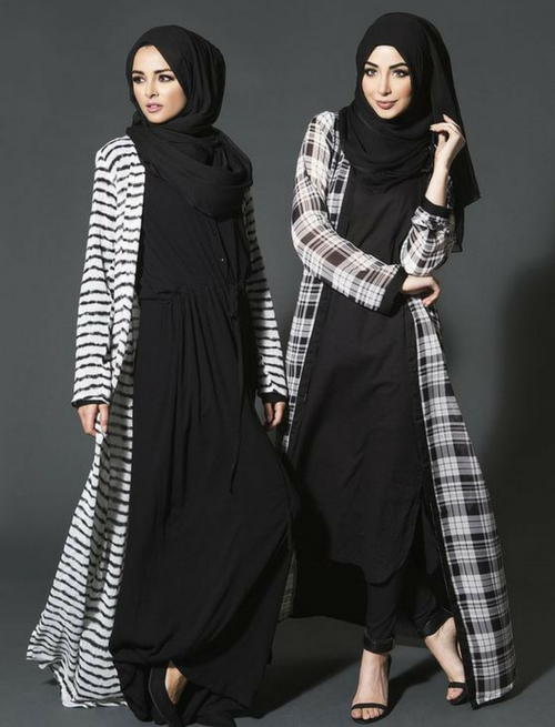 How To Shop The Right Abaya (1)