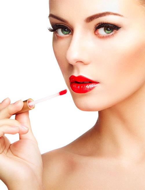 The Complete 5 Minute Makeup Regime